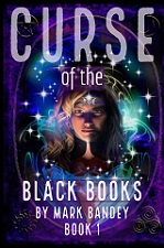 Curse of the Black Books UK