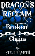 Dragons Reclaim Book 3