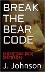 BREAK THE BEAR CODE