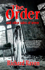 The Order and Other Tales of Terror