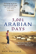 3,001 Arabian Days A Memoir