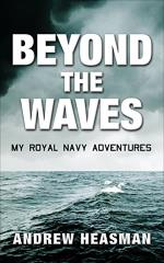 Beyond the Waves My Royal Navy Adventures