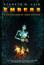 Embers - A Collection of Dark Fiction
