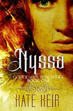 Nyssa (Goddess of War Series, Book 1)