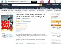 The Worst Dead Baby Jokes of All Time