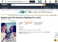 Beauty and The Outcast Fighting For Love Series Book 1