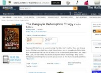 The Gargoyle Redemption Trilogy