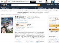 Kidnapped in Love