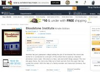 Bloodstone Institute