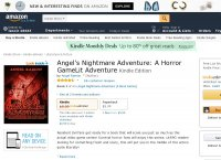 Angels Nightmare Adventure