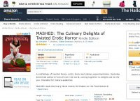 Mashed: The Culinary Delights of Twisted Erotic Horror