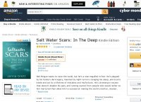 Salt Water Scars: In the Deep