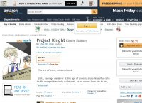 Project Knight