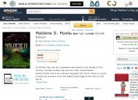 Maldene II  Mysteries Of Olde