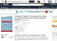 Financial Freedom Breaking the Chains to Independence and Creating Massive Wealth