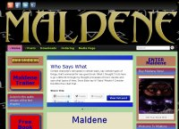 Maldene - Volume One