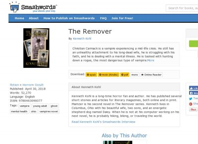 The Remover